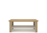 ARSAL Nordic pine coffe table 130