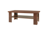 WIENA walnut coffe table 110